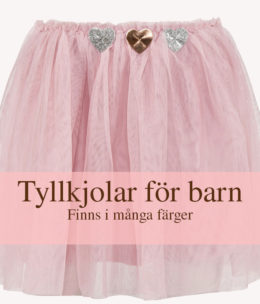 ballerina kjol
