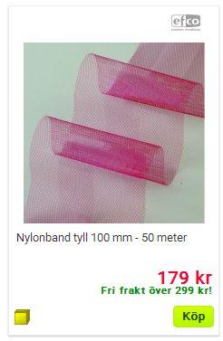 nylonband 100mm