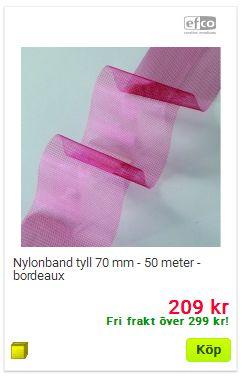 nylonband 70mm